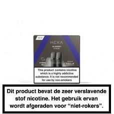 Hexa V2 Pods