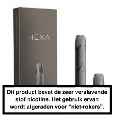 Hexa V2 podsysteem