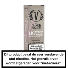Black Note House 10ML