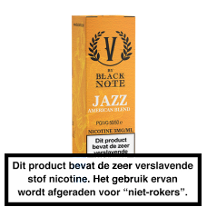 Black Note Jazz 10ML