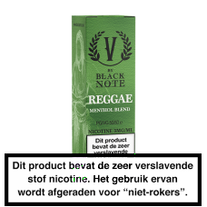 Black Note Reggae 10ML