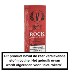 Black Note Rock 10ML