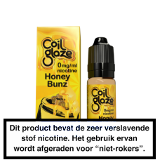 Coil Glaze Honey Bunz