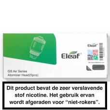 Eleaf GS Air M Coil 0.35 Ohm (5 stuks)
