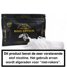 Shield Cig Boss Device Cotton