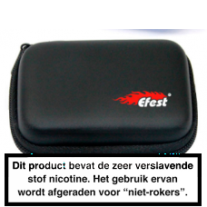 Efest 18650 Battery Zipper Case