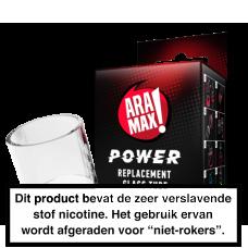 Aramax Power Glas 5ML