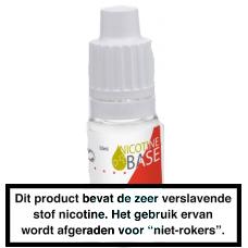 Nicotinebase 100VG 18MG