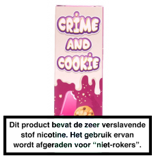 Guerrilla Crime and Cookie Kit