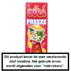 Guerrilla Cola Freeze Kit