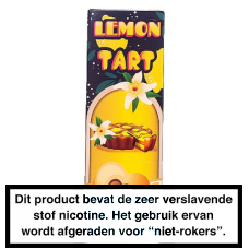 Guerrilla Lemon Tart Kit