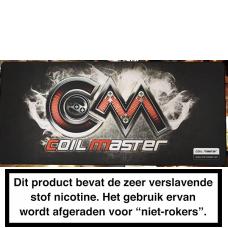 Coilmaster Build Mat