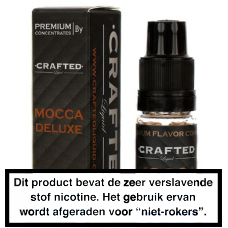 Crafted Mocca Deluxe Aroma