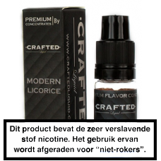 Crafted Modern Licorice Aroma