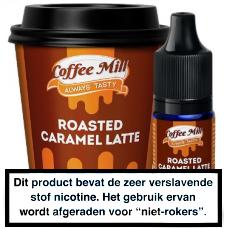 Coffee Mill Roasted Caramel Latte Aroma
