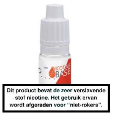 Nicotinebase 70VG/30PG 18MG
