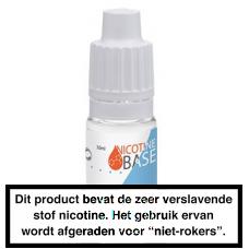 Nicotinebase 70VG/30PG 3MG
