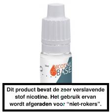 Nicotinebase 70VG/30PG 6MG