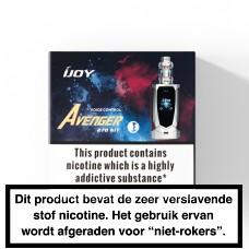 iJoy Avenger 270 kit incl. batt