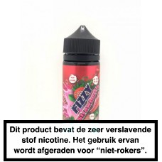 Fizzy Strawberry 100ML