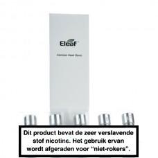 Eleaf HW1 coils (5 pack) 0.2 Ohm