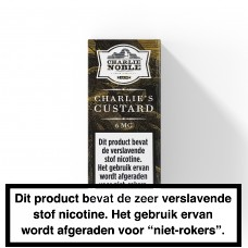 Charlie Noble Charlie's Custard 10ML
