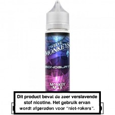 12 Monkeys Bonogurt 50ML in 60ML 0MG
