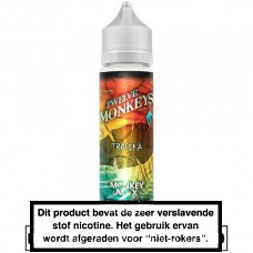 12 Monkeys Tropika 50ML in 60ML 0MG
