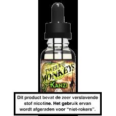 12 Monkeys Kanzi 30ML 0MG