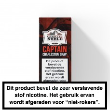 Charlie Noble Captain Charleston Gray 10ML