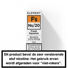 Element NS20 Fresh Squeeze 10ML