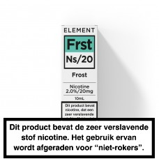 Element NS20 Frost 10ML