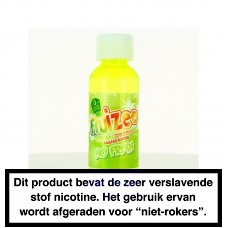 Fruizee Citroen Orange Mandarijn (No Fresh) 50ML