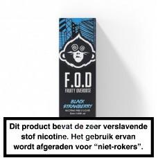 F.O.D. Black Strawberry 50ML