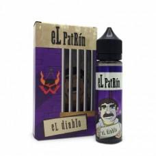 El Patron El Diablo 50ML in 60ML