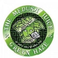 Medusa Classic Green Haze 50 in 60ML