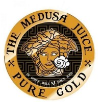 Medusa Classic Pure Gold 50 in 60ML