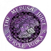Medusa Classic Purple Crave 50 in 60ML