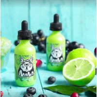 MoMo Lime-Berry 50 in 60ML 0MG