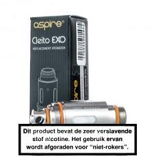Aspire Cleito Exo 0.16 ohm coil