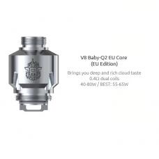 Smok V8 Baby Q2 EU Coils 0.4 ohm 3 pack