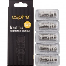 nautilus mini clone coils 1.8bvc coils