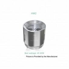 Eleaf HW2 coils (5 pack) 0.3 Ohm