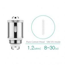 Eleaf GS Air Pure Cotton Head Coil (5 stuks) 1.2 Ohm