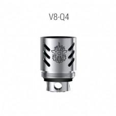 Smok V8 Q4 Coils (3 Pack) 0.15 ohm