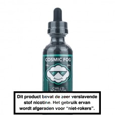 Cosmic Fog Chill'd Tobacco 60ML 0MG