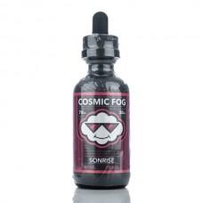 Cosmic Fog Sonrise 60ML 0MG