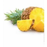 Dampsap Ananas