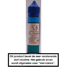 Dampsap Dr. Dolittle SV 50ML / 100ML
