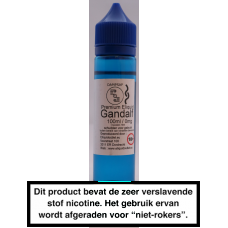 Dampsap Gandalf SV 50ML / 100ML